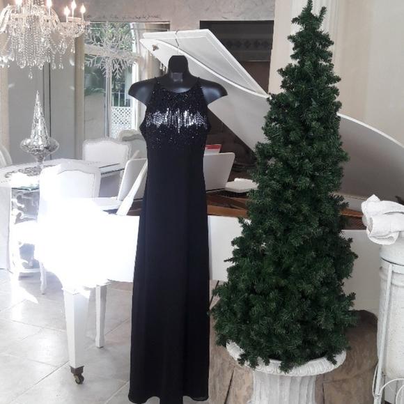Cachet Dress